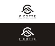 F. Cotte Property Solutions, LLC Logo - Entry #156