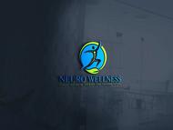 Neuro Wellness Logo - Entry #452