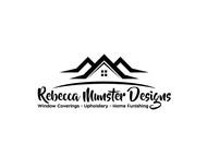 Rebecca Munster Designs (RMD) Logo - Entry #108