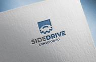 SideDrive Conveyor Co. Logo - Entry #498
