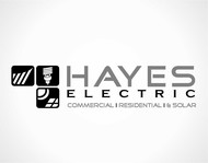 Hayes Electric Logo - Entry #2