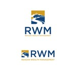 Reagan Wealth Management Logo - Entry #479