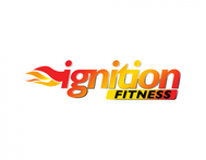 Ignition Fitness Logo - Entry #65