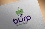 Burp Hollow Craft  Logo - Entry #28