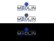 Medlin Wealth Group Logo - Entry #138