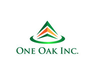 One Oak Inc. Logo - Entry #101