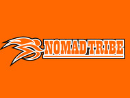 Nomad Tribe Logo - Entry #117