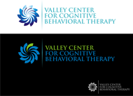 Valley Center for Cognitive Behavioral Therapy Logo - Entry #121