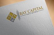 Ray Capital Advisors Logo - Entry #616
