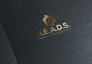H.E.A.D.S. Upward Logo - Entry #122