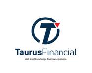 "Taurus Financial (or just ""Taurus"") Logo - Entry #356"