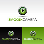 Smooth Camera Logo - Entry #28