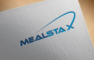 MealStax Logo - Entry #188