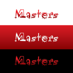 MASTERS Logo - Entry #53