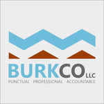 BurkCo, LLC Logo - Entry #55