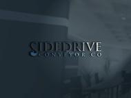 SideDrive Conveyor Co. Logo - Entry #76