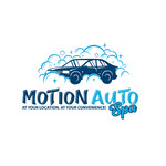 Motion AutoSpa Logo - Entry #99