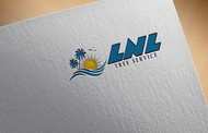 LnL Tree Service Logo - Entry #215