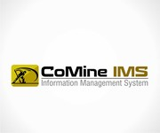 CoMine IMS Logo - Entry #2