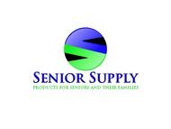 Senior Supply Logo - Entry #72