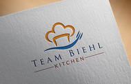 Team Biehl Kitchen Logo - Entry #59