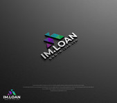 im.loan Logo - Entry #1073