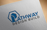 Pathway Design Build Logo - Entry #146