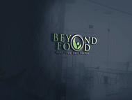 Beyond Food Logo - Entry #2