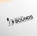 Out of Bounds Logo - Entry #61