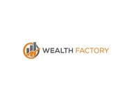 The Wealth Factory or Wealth Factory Logo - Entry #378