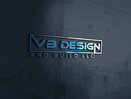 VB Design and Build LLC Logo - Entry #38