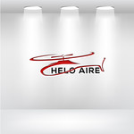 Helo Aire Logo - Entry #161