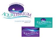 Aqualibrium Logo - Entry #126