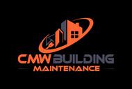CMW Building Maintenance Logo - Entry #145