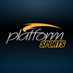 "Platform Sports "" Equipping the leaders of tomorrow for Greatness."" Logo - Entry #36"