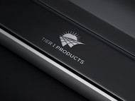 Tier 1 Products Logo - Entry #490