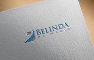 Belinda De Maria Logo - Entry #29