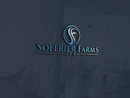 Soferier Farms Logo - Entry #38