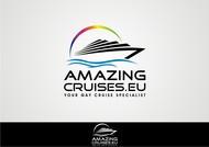 amazingcruises.eu Logo - Entry #121