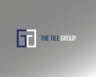 The Tile Group Logo - Entry #163