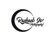 Rachael Jo Photography Logo - Entry #194