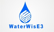 WaterWisE3 Logo - Entry #86