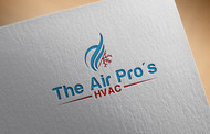 The Air Pro's  Logo - Entry #266