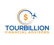 Tourbillion Financial Advisors Logo - Entry #308