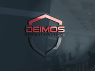 DEIMOS Logo - Entry #80