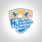 Band of Warriors For Christ Logo - Entry #47