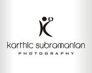 Karthik Subramanian Photography Logo - Entry #121