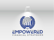 Empowered Financial Strategies Logo - Entry #340