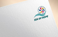 Sea of Hope Logo - Entry #24