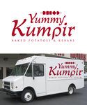 Yummy Kumpir Logo - Entry #35